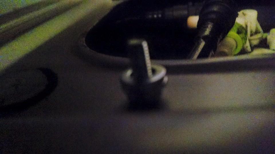 M4x7 screws